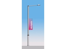 Fyntrim unveils Multipole Macarthur range of multi-function light poles