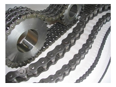 Standard Industrial Drive and Agricultural Roller Chain