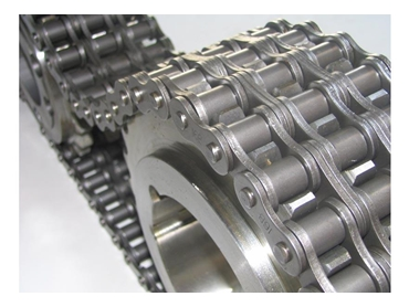 Pilot Bore, Taper Fit and Weld Fit Sprockets