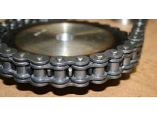 GB Series Industrial O-Ring Chain