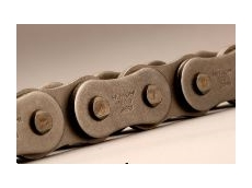 Long lasting Neo-SBR chain.