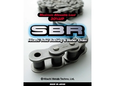 Hitachi Transmission Roller Chains