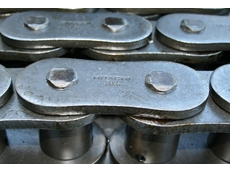 Hitachi SBR Prime Roller Chains from GB Power Transmission