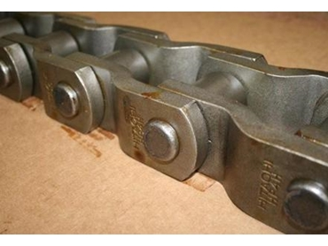 Hitachi Heavy Duty Crank Link chain for Rotary