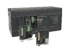 The VersaMax Micro 64 supports 48k of user ladder logic programming.