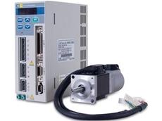 VersaMotion AC Servo Motors and Amplifiers