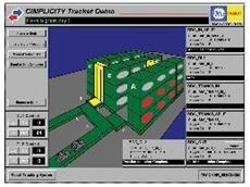 Proficy Tracker 8.0