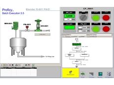 GE Fanuc Intelligent Platforms announces proficy batch execution 5.5