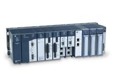 125V DC input module