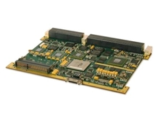 the IPN250 Rugged 6U OpenVPX Single Board Computer (SBC)