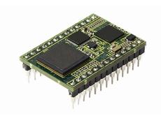 MIP3ES miniature image stabiliser
