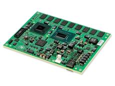 GE's bCOM6-L1400 COM Express module