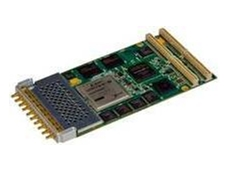 ICS-1556B 4-channel 400MHz 14-bit ADC PMC module