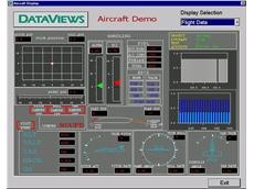 DataViews 9.25 graphic development tools