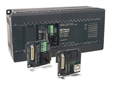 New GE Fanuc Intelligent Platforms VersaMax micro plus controller