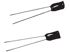 Glass Encapsulated Thermistors