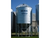 Customised Elevated Silos now available from GE Silos