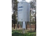 Feed and Seed Silos from GE Silos