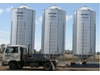 GE Silos flooded with orders for their quality grain silos