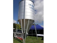 GE Silos to attend trade shows in Warragul and Bendigo