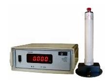 Precision kilovoltmeter