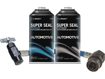 cliplight super seal instructions