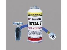 Super Seal Total preventative maintenance system