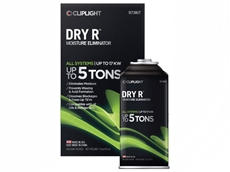 DRY R moisture eliminator