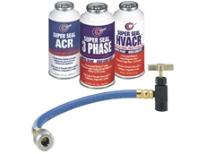 Super Seal HVAC-R Sealants