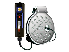 High Powered Corded Work Lights from GO Distribution