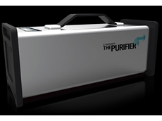 The Purifier fresh air ozone machine