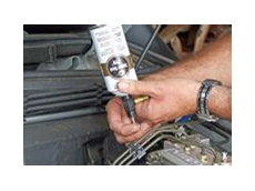 Super Seal sealant for HVAC/R repairs