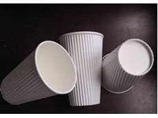 Paper and cup manufacturer now in Australia