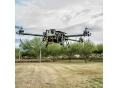 Aerial survey breakthrough wins Innovation Award