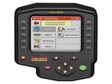 Legacy6000 Guidance Systems - One Console that can do the Work of Three