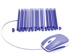 Barcode Express - new online barcode ordering website