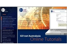Get GS1net help in a flash