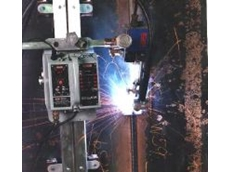 Precise automation of welding.