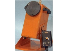Gullco Welding Positioner