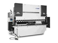 PPEC series precision hydraulic press brakes