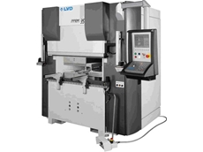 PPRM series precision press brake
