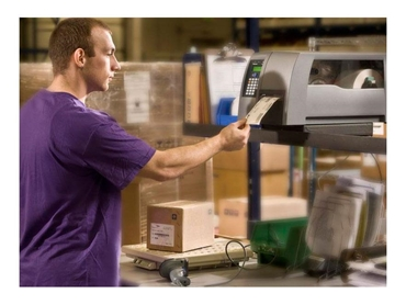 Industrial Barcode Printers