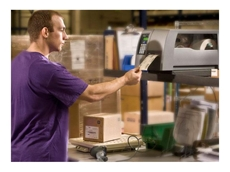 Barcode Printers for Manufacturing and Logistics by Gamma Solutions