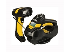 PowerScan M8300 industrial handheld laser barcode scanners are ideal for a wide range of industrial applications