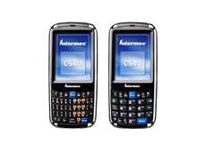 Intermec CS40 Smart Phone Rugged Mobile Computer