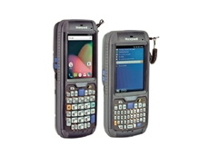 Honeywell CN75 ultra rugged mobile computers