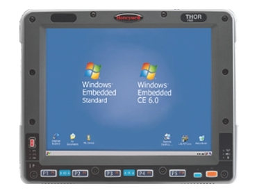 Honeywell Thor and Thor VM2 from Gamma Solutions