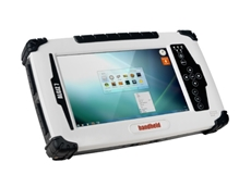 New Algiz 7 rugged tablet PCs from Handheld