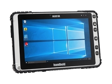 New handheld Algiz 8X rugged tablet for tough environments