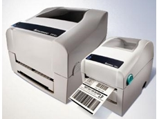 The PF8 Barcode Label Printers